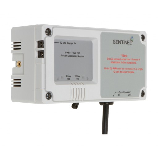 """240 VOLT POWER EXPANSION MODULE """"SENTINEL"""" BRAND PXM-2 (For use with up to 2 Ballasts)"""